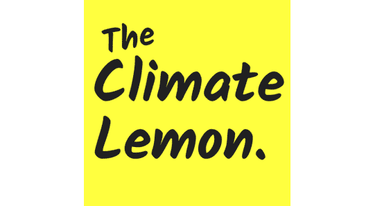 The Climate Lemon