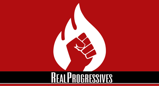 Real Progressives