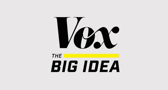 Vox The Big Idea