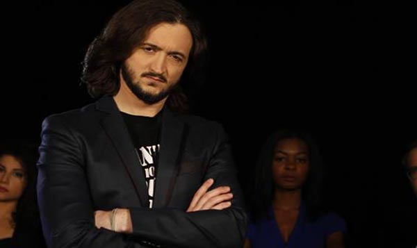 Lee Camp's vision for America
