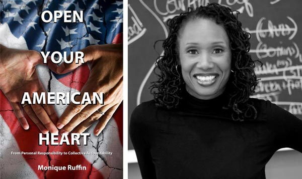 Your Vision for America by Monique Ruffin